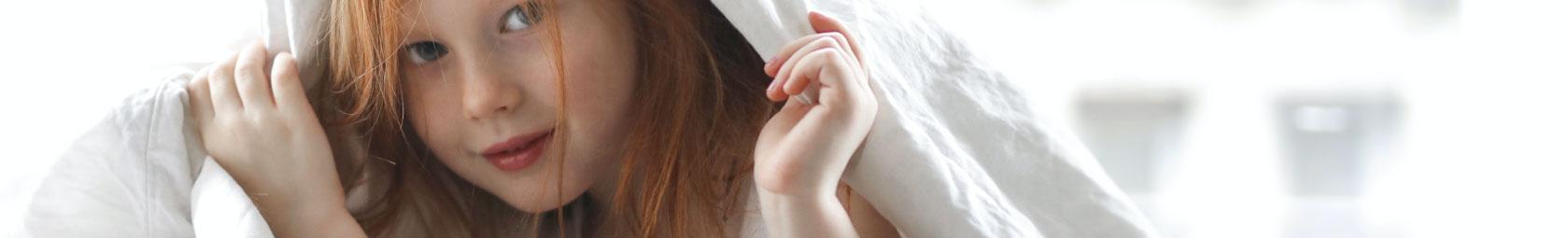 Hochwertige fleuresse Kinder Bettwäsche