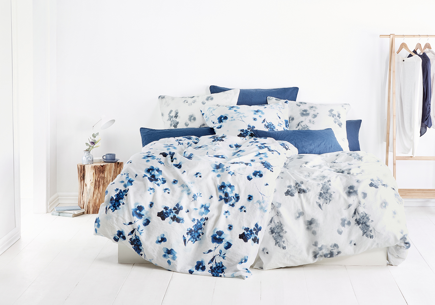 Romantische fleuresse Marken Bettwäsche