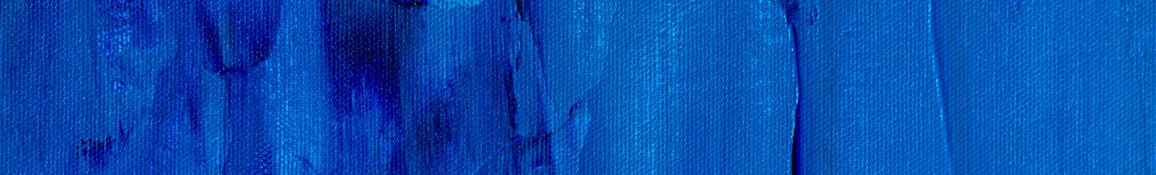 Dunkel Blauer Satin Stoff