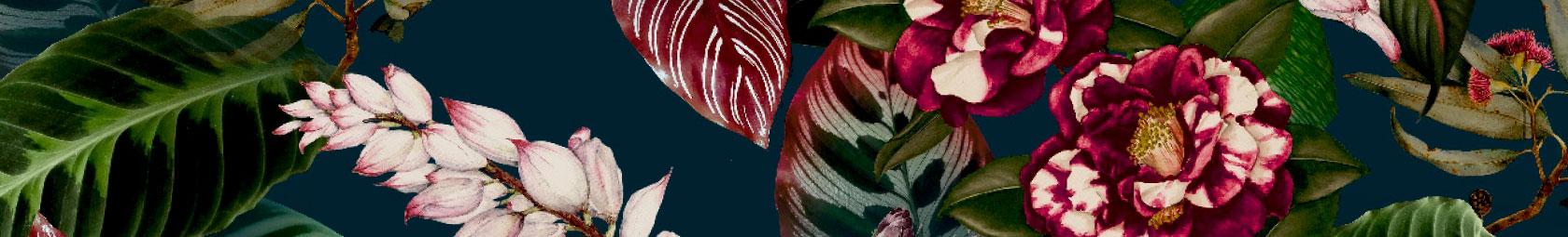 Florale fleuresse Bettwäsche